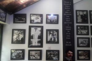 Quaid Gallery established at Lawrence College
