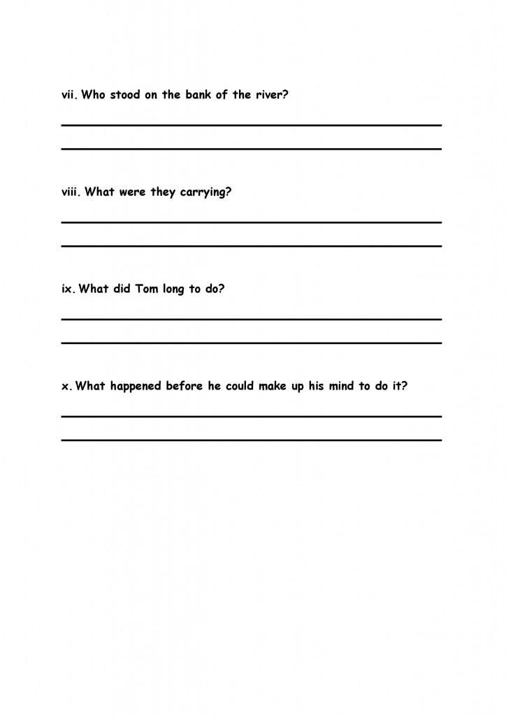 English Model Paper 6-page-004