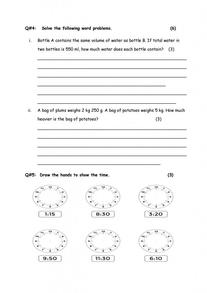 Maths class 4-page-003
