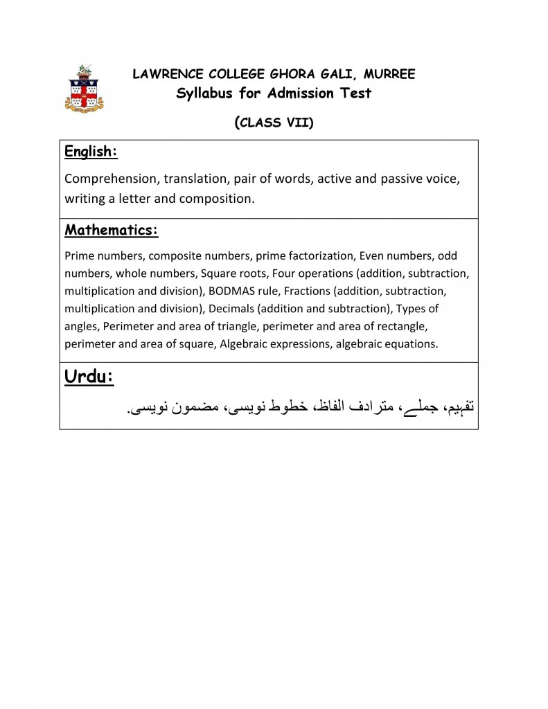 syllabus for admission test 2022-page-003