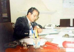 Rahet Javed Qazi