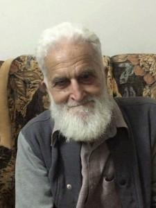 Mr Qamar Zaman Wamiq