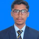 M Arham Waheed