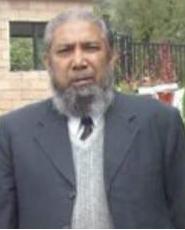 Mr Saeed Ullah