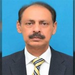 A Gallian becomes Auditor General of Pakistan